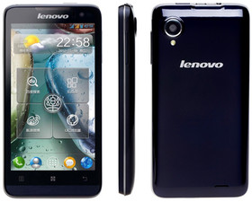 cмартфон Lenovo