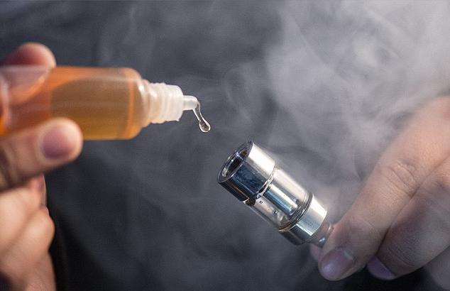 Жидкость для эл сигарет своими руками