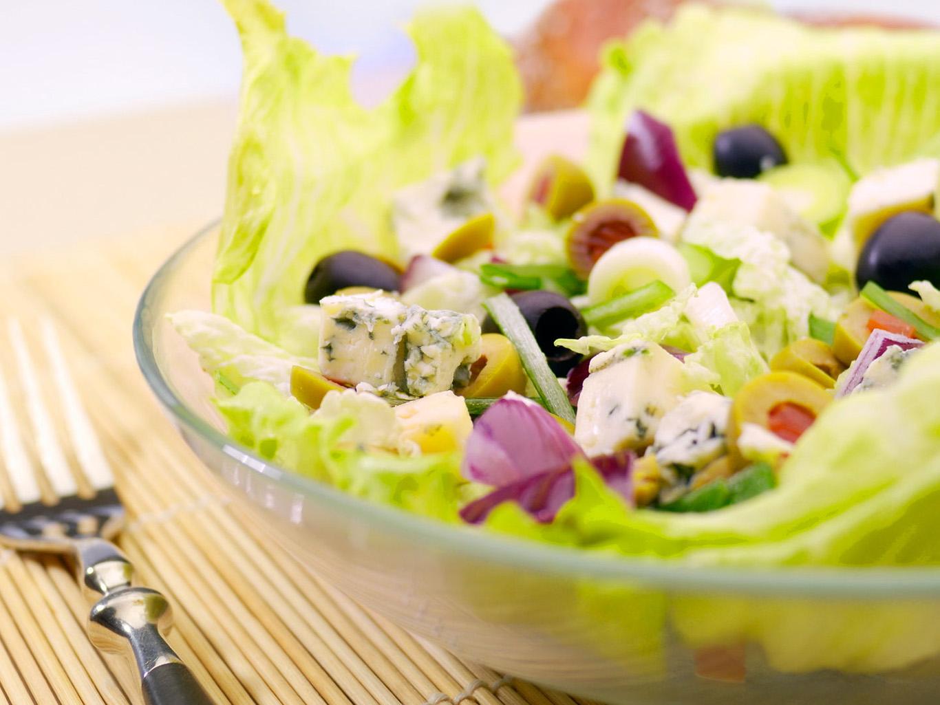 здоровое питание и профилактика гиподинамии