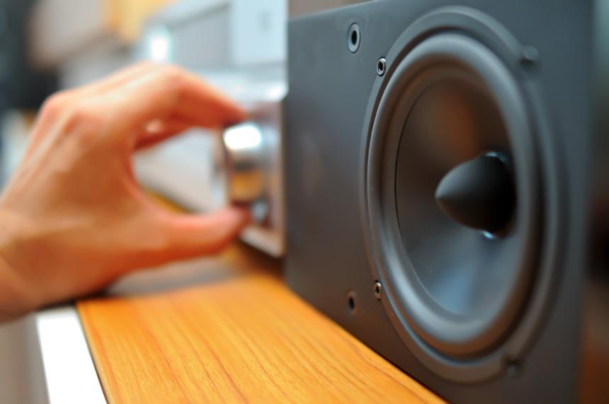 Как достичь максимальной громкости звука