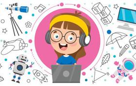 детские курсы программирование
