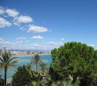Туры в Сафру, Испания